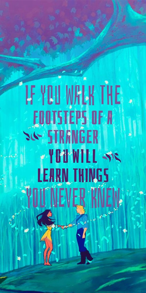 Awesome Best Pocahontas Quotes Galleries - Intelli-Response ...