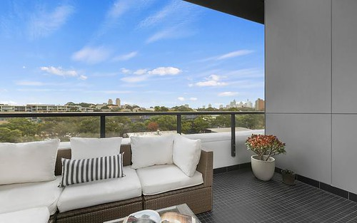 509/850 Bourke Street, Waterloo NSW