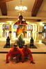 Taj Exotica Light Ceremony (blob59) Tags: india goa taj exotica hotel tourists south luxury holiday