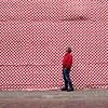 nicht kleinkariert (more about jan) Tags: heldenhafterherrbakker kariert unterwegs entdeckt zumquadrat square