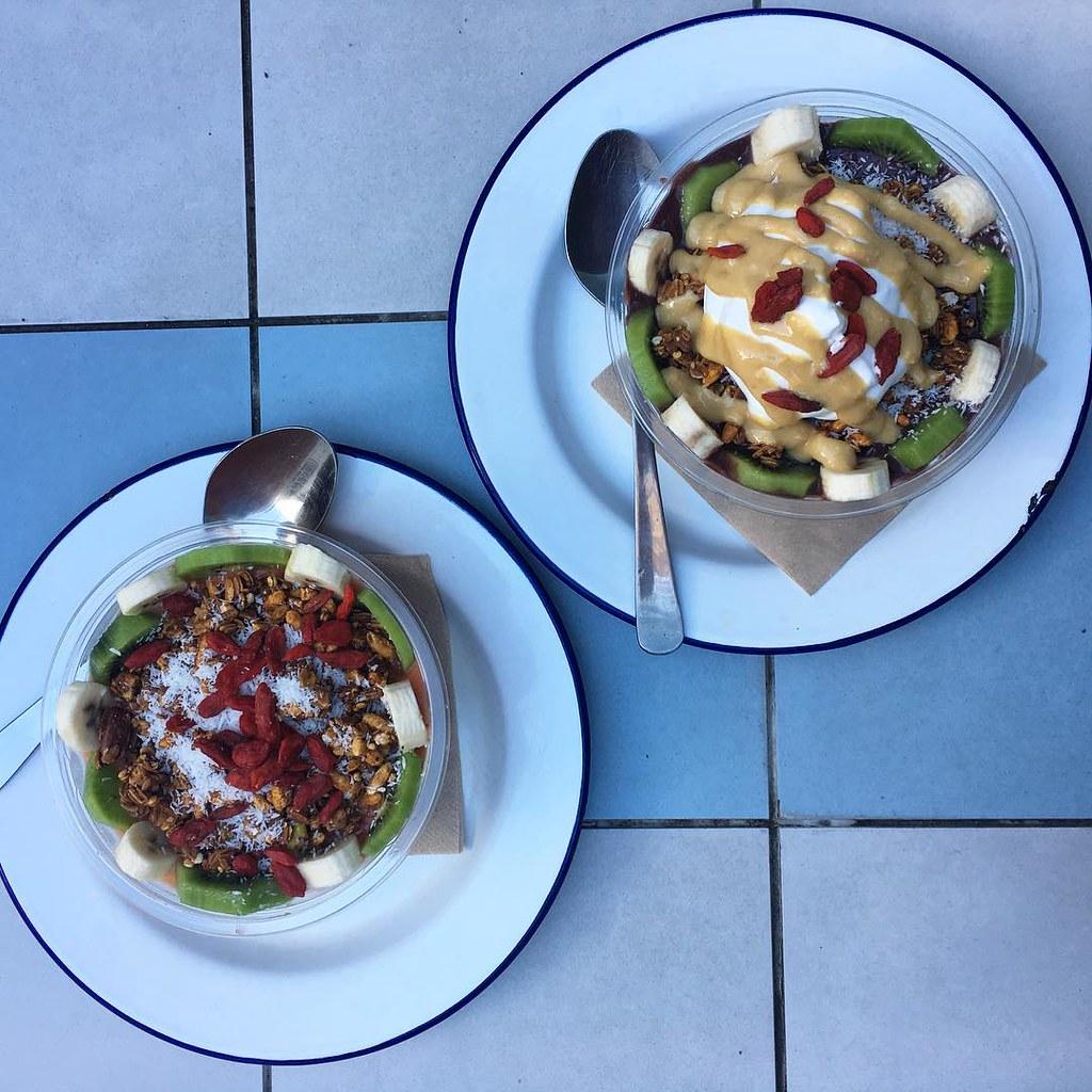 Healthy Food Bondi Beach
