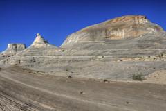 Spider Butte ascent (Chief Bwana) Tags: ut utah spiderbutte navajosandstone vermilioncliffs pariaplateau psa104