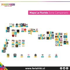 Mapa Feria Friki Hakuna Matata (20-08-2017) (hernánpatriciovegaberardi (1)) Tags: mapa feria friki versión hakuna matata paradero 14 américo vespucio vicuña mackenna la florida santiago chile 20 agosto 2017