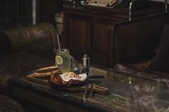 Big Breakfast (S♡C) Tags: breakfast cafe cafeonceuponatime lemonade old vintage retro