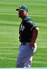 BruceMaxwell (jkstrapme 2) Tags: baseball jock jockstrap cup bulge catcher crotch