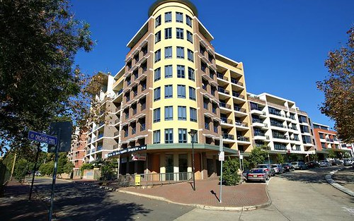 131/1 Brown Street, Ashfield NSW