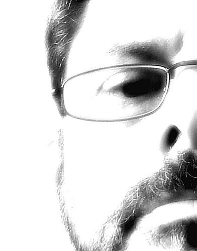 #portrait       #humaneye   #LookingAtCamera   #humanface   Adult   #oneperson   #people   #whitebackground   #AdultsOnly   #eyesight   #studioshot   #closeup   #oneman   #men   #onlymen     #eyelash       #blackandwhite   #blackandwhitephotography   #bla