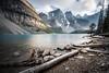 Moraine Lake (Ade Halford) Tags: morainelake canada alberta banffnationalpark leebigstopper valleyofthetenpeaks