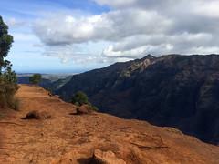 The Canyon Trail (_quintin_) Tags: landscape waimea canyon hawaii kauai