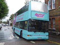 Dennis Trident Bus (Neil's classics) Tags: vehicle bus dennis trident passenger transport london