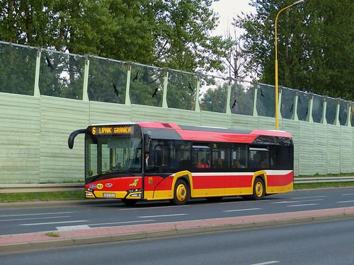 Solaris Urbino 12 #193