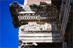 Rome (elena_n) Tags: rome italy ancient architecture