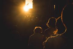 Last rays of the evening sun (holzer_r) Tags: siena tuscany palio italy sunset sonnenuntergang toskana italien streetshots street