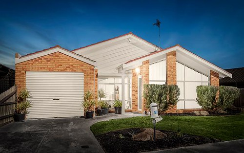 57 Hawkes Dr, Mill Park VIC 3082