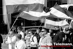 214 (SchaufensterRechts) Tags: spandau berlin antifa rudolf hes demo demonstration neonazis die rechte jn connewitz deutschland gewalt sachsanhalt thüringen npd sachsen ea 1101