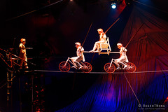 20170804-173-Kooza by Cirque du Soleil - high wire balance act (Roger T Wong) Tags: 2017 asia cirquedusoleil kooza rogertwong sel70300g singapore sony70300 sonya7ii sonyalpha7ii sonyfe70300mmf2556goss sonyilce7m2 acrobats bicycle circus highwire holiday performers tightrope travel