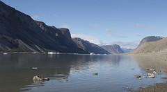 Canada. (richard.mcmanus.) Tags: canada nunavut baffinisland couttsfjord arctic landscape mountain mcmanus