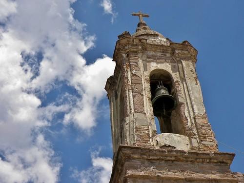 Parroquia Santa Cecilia Acatitlán, Tlalnepantla, Estado de México