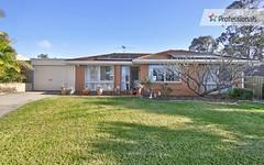6 Claudius Place, Rosemeadow NSW