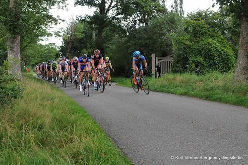 Omloop Vlaamse gewesten (215)