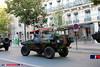 BDQJ17-3688 Panhard VBLL (milinme.myjpo) Tags: frencharmy panhard vbll paris14juillet2017 vb2l défilé militaire military parade bastilleday