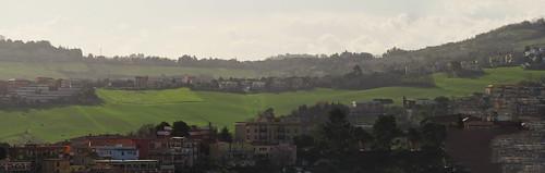 Ancona, Marche, Italy - Suburbs  - Stitch by Gianni Del Bufalo  CC BY 4.0