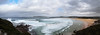 Stormy panorama (LSydney) Tags: beach storm waves surf panorama curlcurl