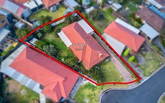 18 Northey Crescent, Hoppers Crossing VIC