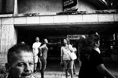 R0023155 (s|VILE|n) Tags: blackandwhite streetphotography noiretblanc candid ricohgr philadelphia