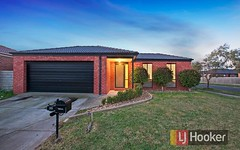35 Domino Way, Hampton Park VIC