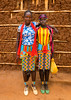 Stylish Bana girls going to Key Afer market, Omo Valley, Ethiopia (berengere.cavalier) Tags: 2people 2persons abyssinia adobe africa bana banatribe bead beads beauty belt blackskin bracelet bracelets colorful colorfull colourimage dress earing earings earth eastafrica ethiopia fashion friends frienship fulllength geometric geometrical girl girls ground haircut hairstyle headband hornofafrica mud necklace omovalley outdoor outdoors skirt smile smiling soil southethiopia southofethiopia southernethiopia stand standing stripe stripes style stylish sunglasses tradition traditional traditionnal twopeople twopersons wall woman keyafer