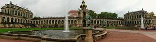 Dresden - Zwinger 6