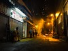 Hungry Ghost Festival (Jahangeerm) Tags: hungryghostfestival hk hkisland burning fire incense chinesetradition offerings