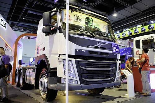 Volvo FM 370 5/5