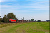 DBC 187 116 + Red Bull train, Appelhülsen (LokLife) Tags: br187 187 116 db cargo dbc red bull trein train zug guter locomotive traxx3 appelhülsen münster bludenz