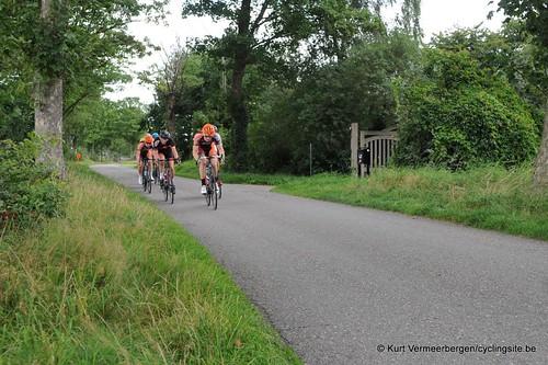 Omloop Vlaamse gewesten (202)
