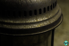 Lost Glory (smzoha) Tags: lantern rust rusty macro macromonday closeup gloomy metal glass 7dwf