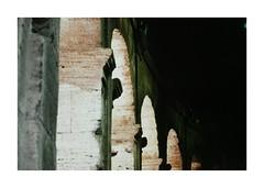(idasalminen) Tags: rome italy colosseum film filmphotography fujisuperia200 canoneos500n