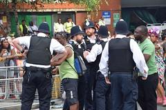 DSC_3565 Notting Hill Caribbean Carnival London Police Arrest Incident Aug 28 2017 (photographer695) Tags: notting hill caribbean carnival london police incident aug 28 2017 arrest