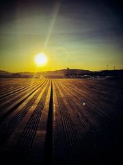 Sunset on sundeck ... (Navis06) Tags: coucherdesoleil coucher sunset sun soleil frenchriviera cannes sea mer wood bois ponton pont deck