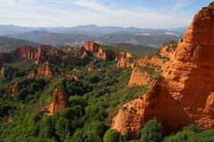 Ruina Montium (planosdeluz) Tags: landscape medulas leon paisaje aire libre mineria montaña montain canon 60d tamron 1750mm