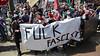 "Fuck fascists <a style=""margin-left:10px; font-size:0.8em;"" href=""http://www.flickr.com/photos/78655115@N05/36890355182/"" target=""_blank"">@flickr</a>"