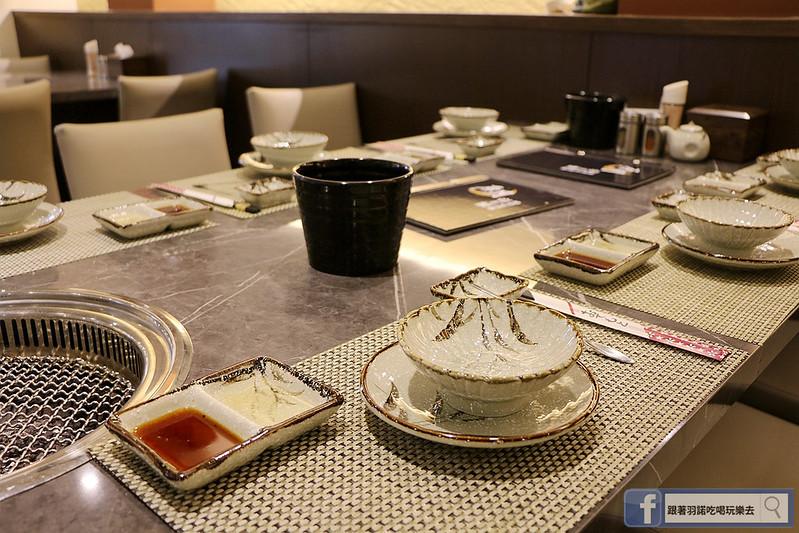 原月日式頂級帝王蟹吃到飽板橋燒烤吃004