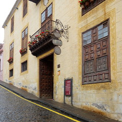 La Orotava: Casa Lercado (JdRweb) Tags: laorotava sonydscrx100 tenerife