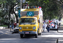 Av. Barbacena - Bairro Santo Agostinho - Belo Horizonte (André_Quintão) Tags: resíduos sólidos catadores coleta seletiva andré quintão almg