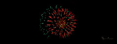 Orange Explosion (Donald.Gallagher) Tags: fireworks greenwood horizontal longwoodgardens northamerica pa pennsylvania public summer typecolor typelightroom typemanualfocus typeportrait typewideangle usa