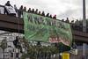 2014.10.27 #NiMutsNiGabia (Ciutat de la Justicía)_7 (Bru Aguiló) Tags: nimutsnialagàbia esplugues barcelona ciutatdelajustícia placaufec protesta especulación manifestación mossosdesquadra represión derechoshumanos