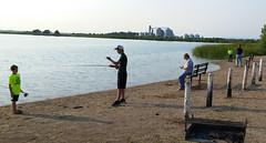 Junior Wildlife Fly Fishing