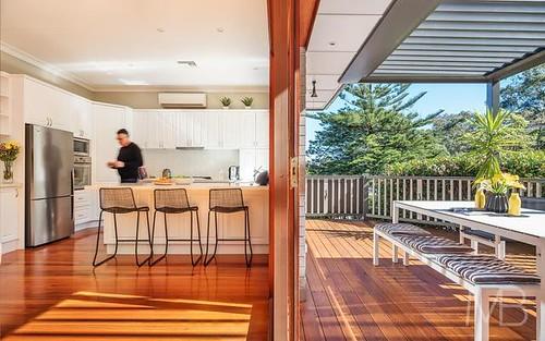 3 Alexander Pde, Roseville NSW 2069