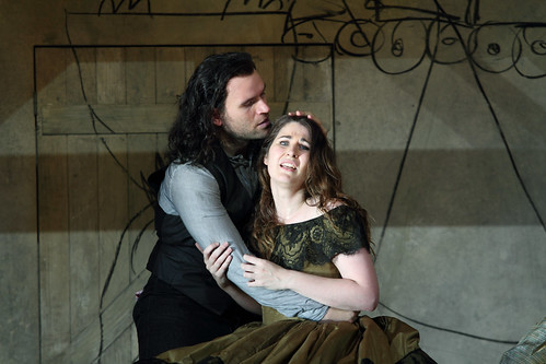 Your Reaction: What did you think of Puccini's <em>La bohème</em>?